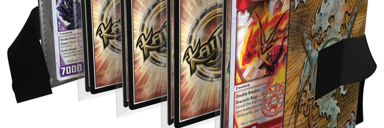 Kaijudo Dragon Master Collection Kit 1