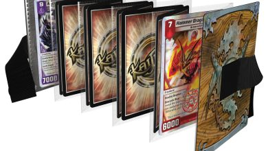 Photo of Kaijudo Dragon Master Collection Kit