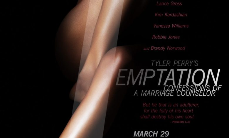 Photo of Tyler Perry's: Temptation