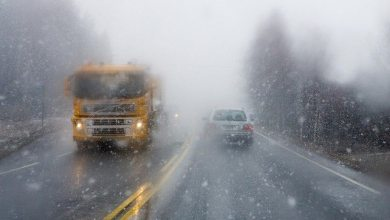 Photo of 5 Tips for Driving Safely In Bad Weather