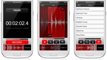 IK Multimedia humming with announcements 5