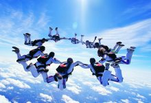 Photo of Parachutes for Beginning Skydivers