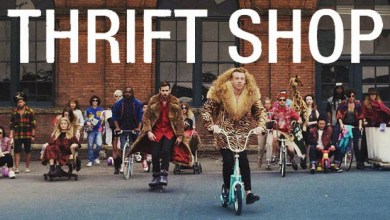 Photo of Thrift Shop – Classical Style