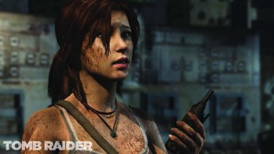 Photo of New Tomb Raider Game released today