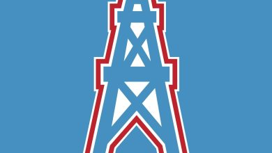 Photo of A Brief Account of the Houston Oilers
