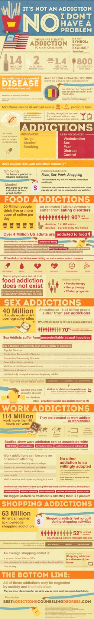Rogue Addictions - No I Do Not Have a Problem