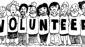 Volunteering Can Lift Your Spirits 3