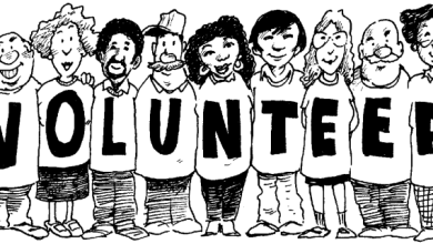 Photo of Volunteering Can Lift Your Spirits