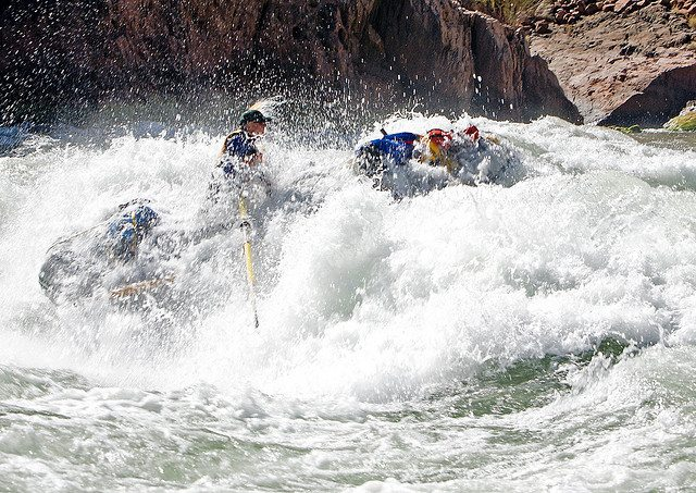 Rapid Outdoor Adventures in Arizona 2