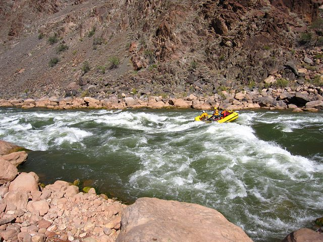 Rapid Outdoor Adventures in Arizona 3