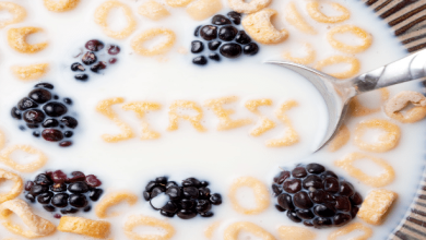 Photo of Stress & Eating: 7 Foods That Can Help You Relax