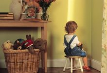 Photo of 5 Steps To Telling A Toddler No