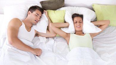 Photo of Dangers of Snoring