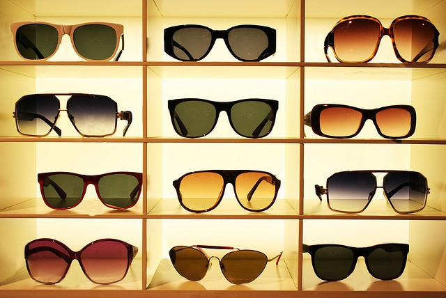 Essential Tips to Look After Your Sunglasses 1