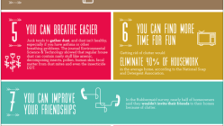 De-Clutter Your Way to a Better Life [Infographic] 3