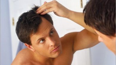 Photo of Breaking the Myths About Male Pattern Baldness