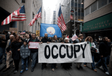 Photo of Remembering the #Occupy Movement