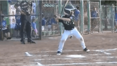 Photo of Spencer Conn – Future MLB Superstar. Count On It!