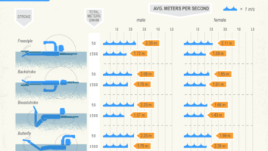 Photo of Making a Splash: Fascinating Water Facts [Infographic]