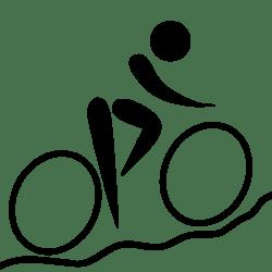 Cross Country Mountain Biking Olympics