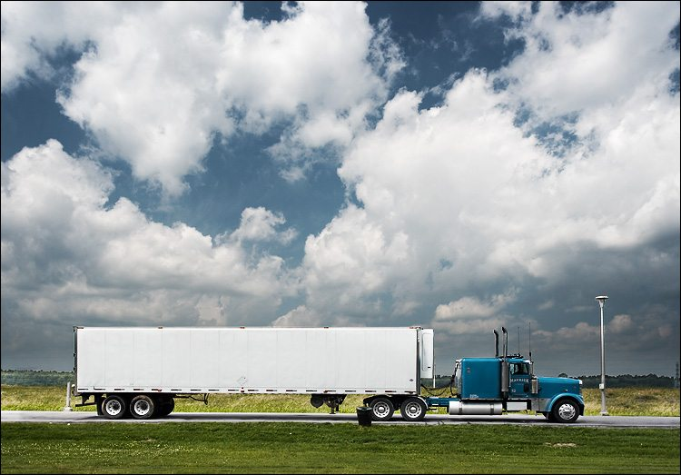 Getting Started with 18-Wheelers