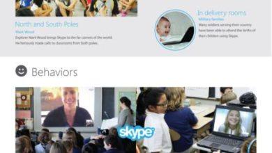 Photo of Celebrating Skype's 10th Anniversary [Infographic]