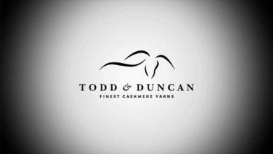 Photo of Todd & Duncan Designer Cashmere