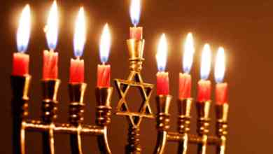 Photo of Hanukkah: What Exactly are These Eight Days and Nights All About?
