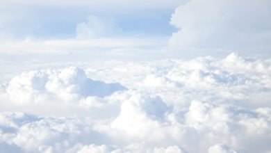 Photo of 5 Ways to Get in the Cloud (and Be on Cloud Nine)