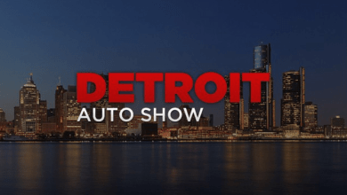Photo of 2014 Detroit Auto Show Predictions
