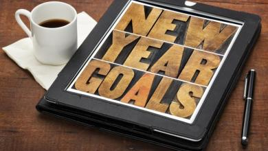 Photo of 4 Apps to Keep Your New Year's Resolutions Alive