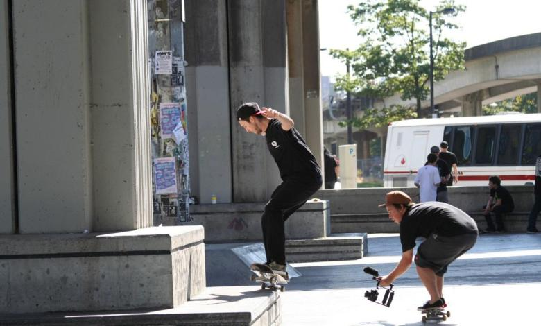 Photo of 5 Awesome Skate Apps For Your Smartphone