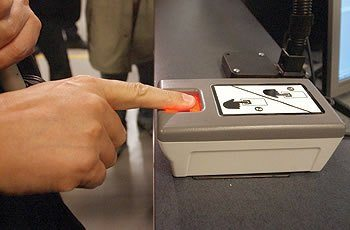 Biometric Scanning: Improvement of the Future 1