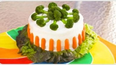 Photo of 9 Desserts Made From Vegetables
