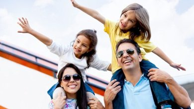 Photo of Financing the Purchase of Your First Family Vehicle