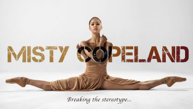 Photo of Misty Copeland – I WILL WHAT I WANT