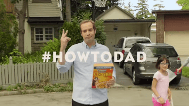 "Photo of Cheerios Knows – ""Being A Dad Is Awesome"" #HowToDad"