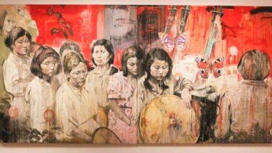 Photo of Scars That Last a Lifetime: Comfort Women
