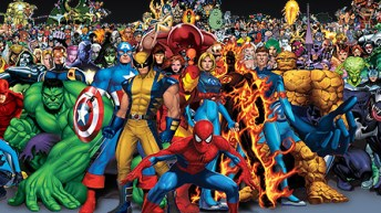 M-pending Marvel Movies - get your calendars out 4