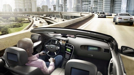 Your Kids Might Have a Self-Driving Car 1