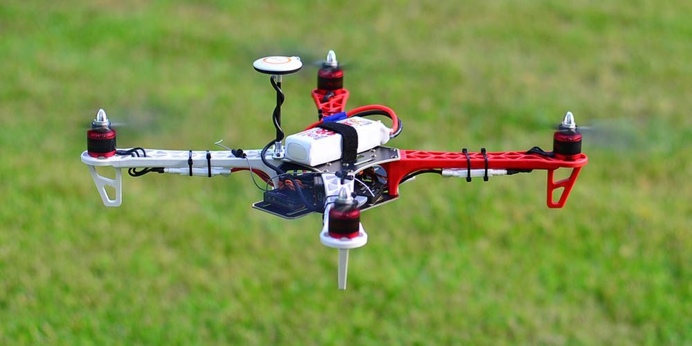 Top 5 Drones That Actually Fit Your Budget 1