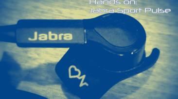 Hands On: Jabra Sport Pulse - AWESOME 21