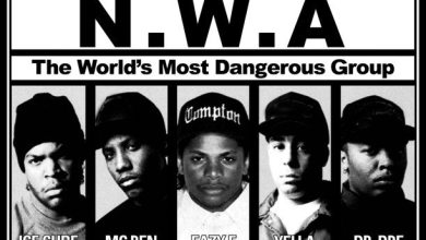 Photo of Straight Outta Compton
