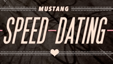 Photo of Speed Dating – Ford Style