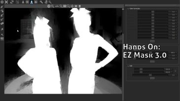Hands On: Digital Film Tools' EZ Mask 3.0 15
