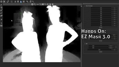 Photo of Hands On: Digital Film Tools' EZ Mask 3.0