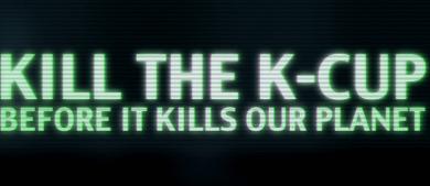 Photo of #KillTheKCup