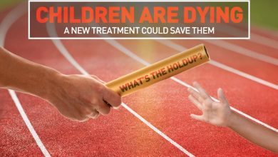 Photo of Making A Dent In Duchenne [Infographic]