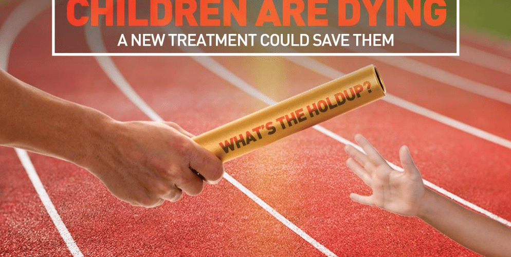 Making A Dent In Duchenne [Infographic] 1