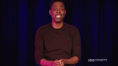 Photo of Chris Rock Talks Blacks and Baseball [video]